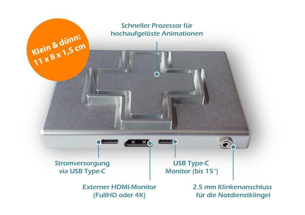Qura Nano Hardware